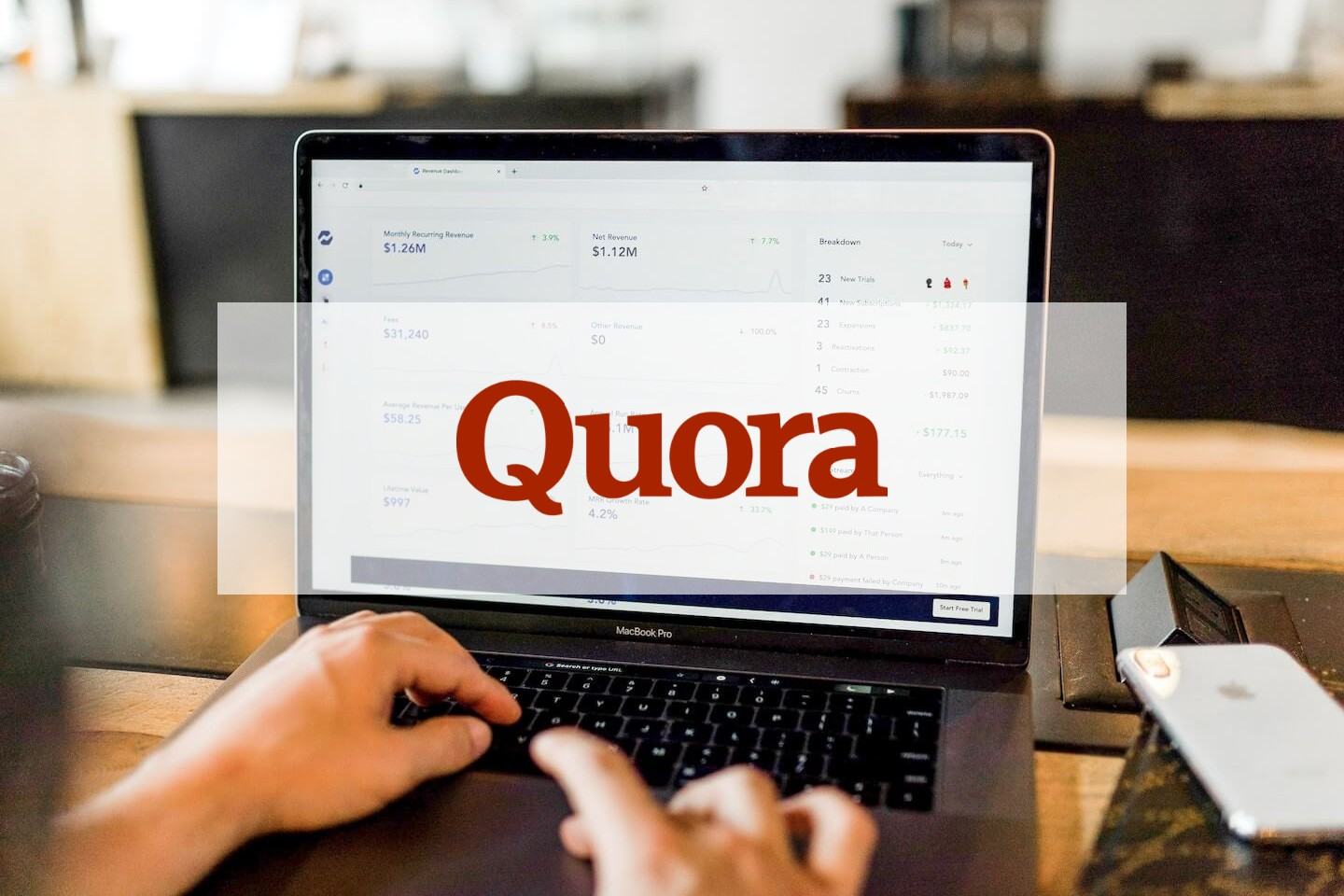 Quora for B2B marketing