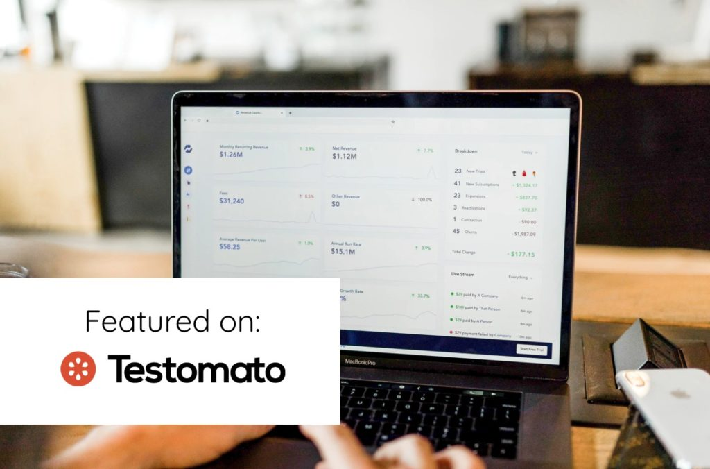 testomato article