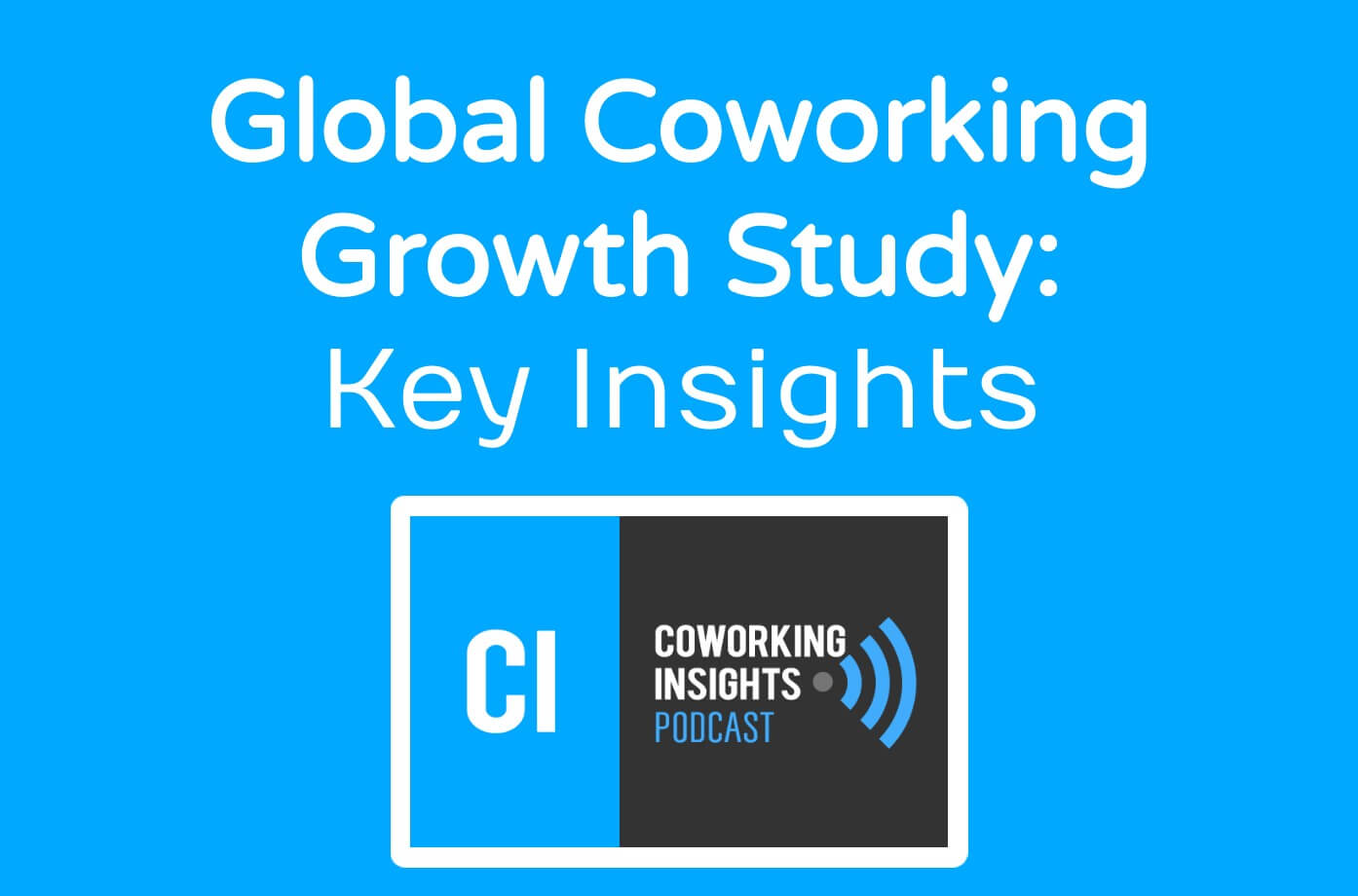 Coworking Podcast